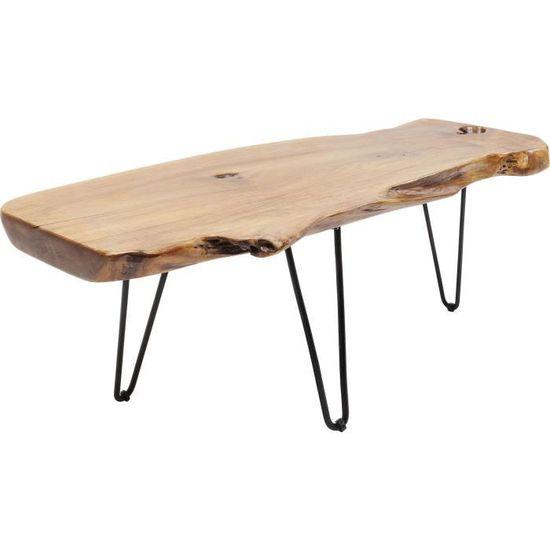 Design Aspen Table Kare Basse 106x41cm 8nONmv0w