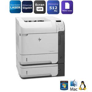 IMPRIMANTE HP Laserjet Enterprise 600 M602x