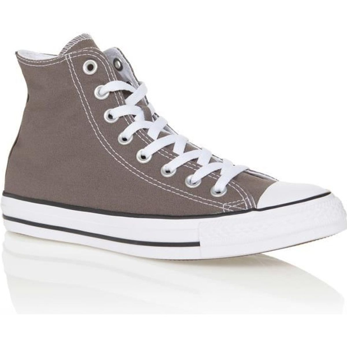9 Taylor Star hauts M Side Chaussures Converse Femme Taille