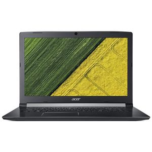 """ORDINATEUR PORTABLE Acer Aspire 7 i7 16Go/1To + 256Go SSD 17,3"""" NH.GXE"""