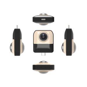 CAMÉRA SPORT MINI action Cam enregistrement HD WiFi 720 ° panor