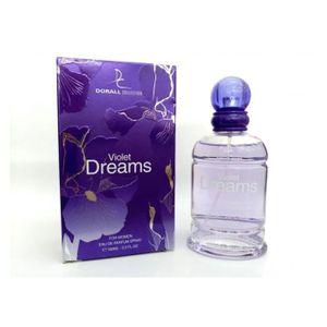 EAU DE PARFUM Violet Dreams - Parfum Générique - Eau de parfum F