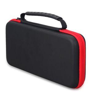 SACOCHE INFORMATIQUE Console de jeux Paquet de stockage Portable Imperm