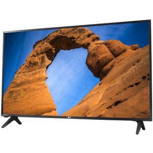 Téléviseur LED LG 32LK500BPLA TV LED HD 32