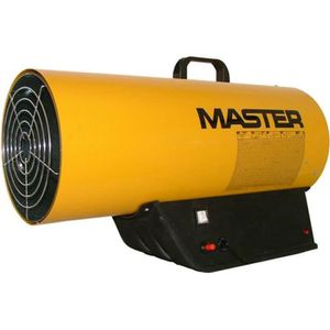 POÊLE À GAZ Chauffage gaz Master BLP BLP 53 M