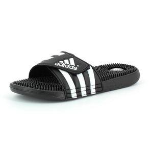 SANDALE - NU-PIEDS Adidas ADISSAGE