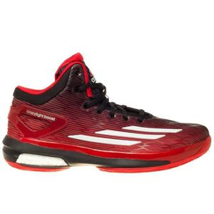 BASKET Chaussures Adidas Crazylight Boost