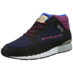 Kangaroos ii Taille Baskets Hommes basse 43 top combo Effacer 1HE74R A1UqAnH6