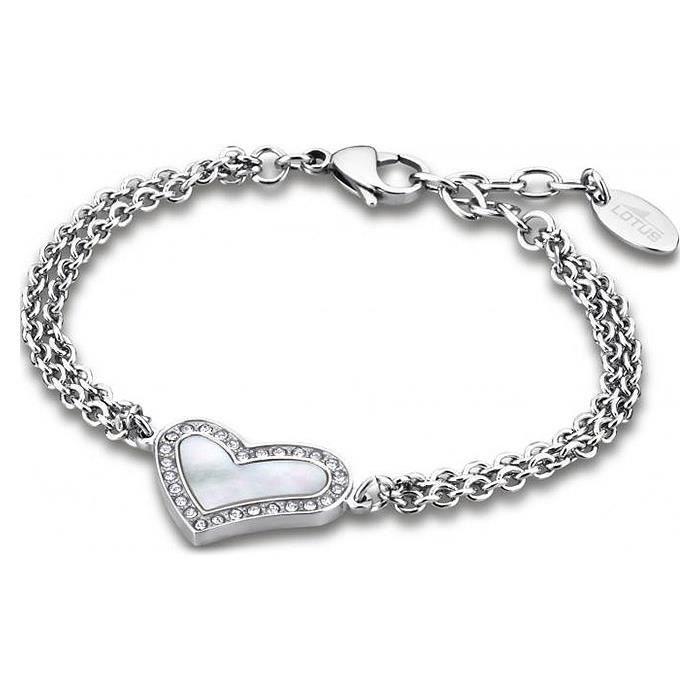 Bracelet Lotus LS1670-2-1 Acier