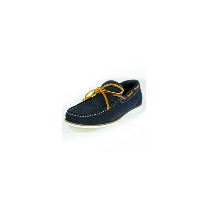 Mocassins Homme AFTERSAIL NAVY