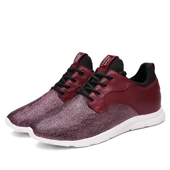 de Baskets Chaussures Baskets sport Homme Homme xInIwH8zf4