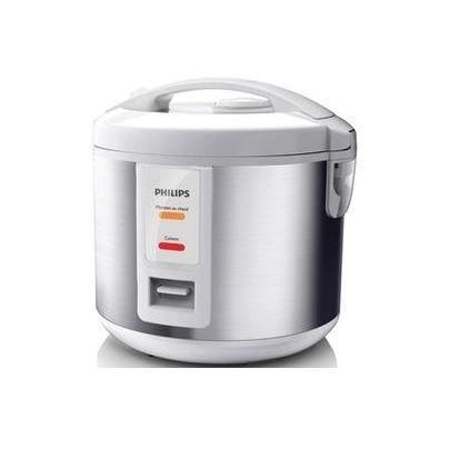 Cuiseur riz hd301108 philips achat vente cuiseur riz cdiscount - Cuiseur soupe philips ...