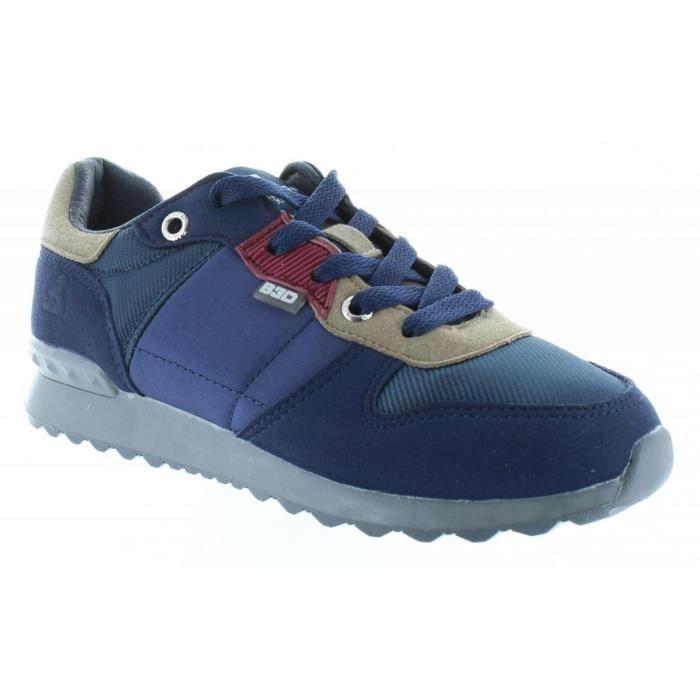 Chaussures pour Garçon et Fille et Femme BASS3D 42054 C NAVY