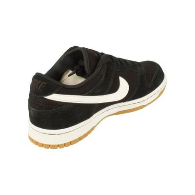 check out 164f4 4b501 Hommes Low Trainers 001 Sneakers Aa1056 Chaussures Nike Dunk Canvas pFx6A