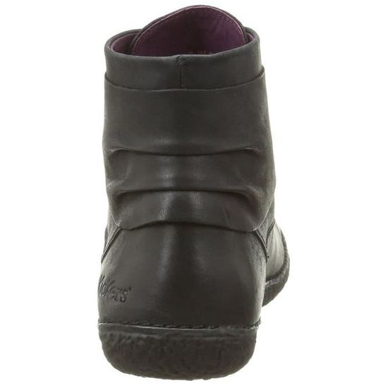 BottinesLow Femme Boots Kickers 446851 Hobylow DH2EWY9I
