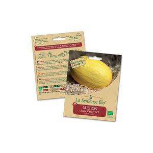 GRAINE - SEMENCE Semences bio Cucurbitaces Melon Canari