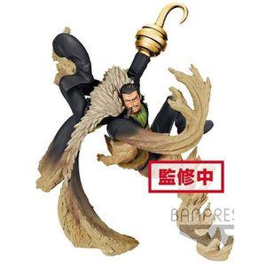 FIGURINE - PERSONNAGE Figurine Banpresto One Piece Abiliators: Crocodile