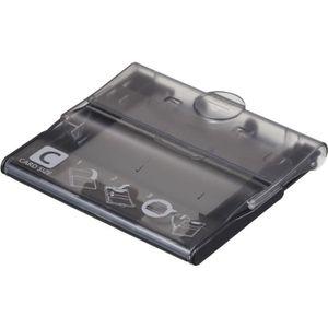 PAPIER THERMIQUE CANON PCC-CP400 Cassette papier format carte de cr