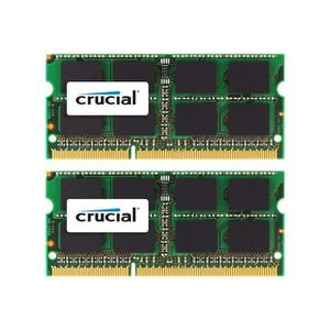 MÉMOIRE RAM CRUCIAL CT2C2G3S1067MCEU MÉMOIRE RAM POUR MAC 4 GO