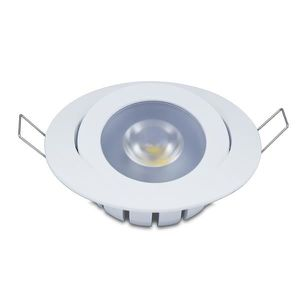SPOT D'EXTÉRIEUR  Spot encastrable 10W LED CREE équivalent 80W Blanc