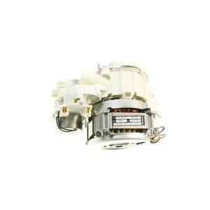 PIÈCE LAVAGE-SÉCHAGE  7710653. Pompe De Cyclage Complete Mpew00-62/2 Pou