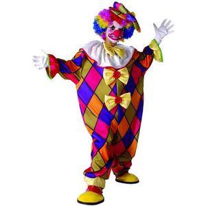 DÉGUISEMENT - PANOPLIE Déguisement Clown enfant