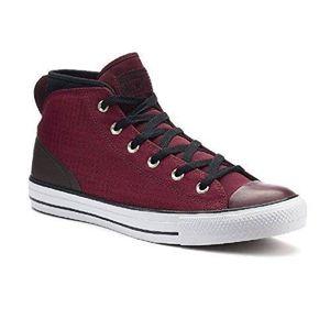 Converse Chaussures Salut CT Baskets montantes Converse soldes Z4PNwWFgi