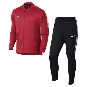74d42676b0b7 SURVÊTEMENT Survetement Nike Dry Sqd Trk Suit K
