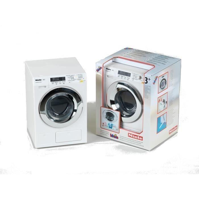 MIELE - Machine à laver pour Enfant