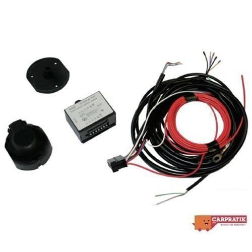 Faisceau attelage multiplexé JAEGER pour Hyundai i30 CW (8-06-12)