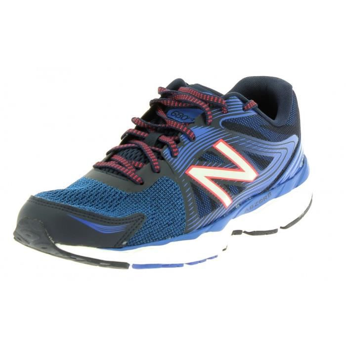 New balance 680 chaussures Achat Vente pas cher