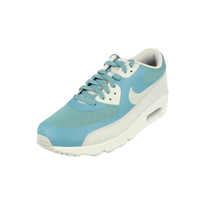 en soldes e5165 15c29 Nike Air Max 90 Ultra 2.0 Essential Hommes Running Trainers 875695 Sneakers  Chaussures 1
