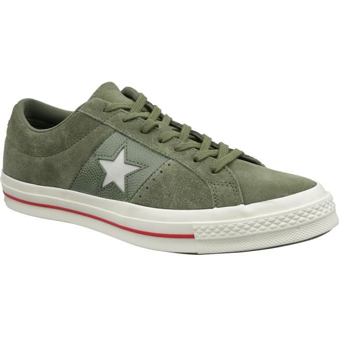 Chaussure Converse Homme Pas Chere Converse One Star