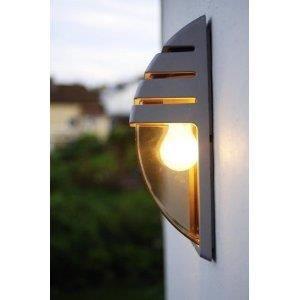 luminaire exterieur en applique