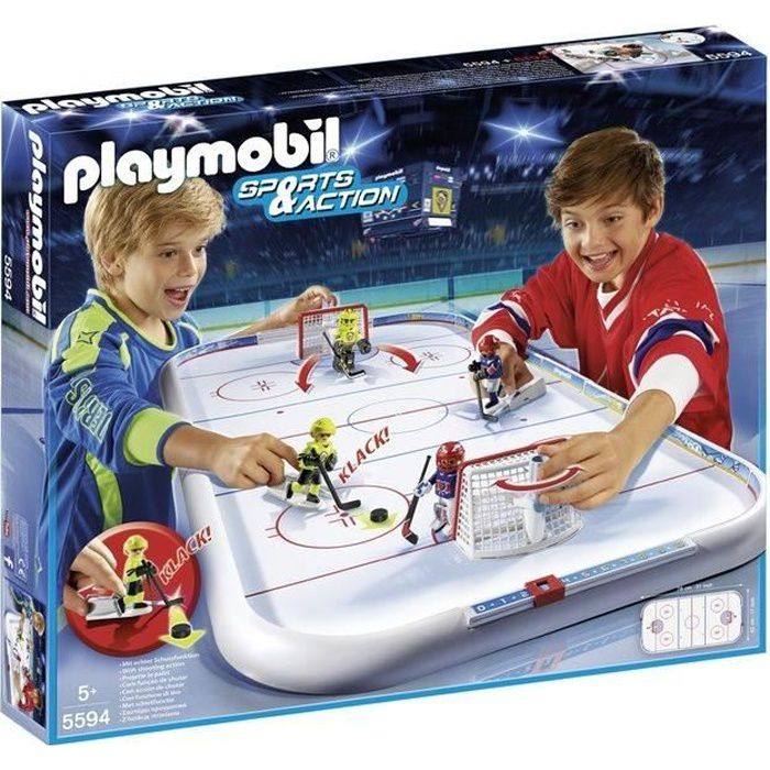 eishockey fußball