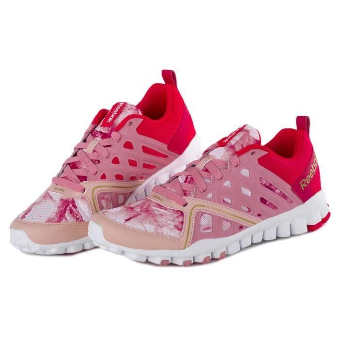 Chaussures Reebok Realflex Train 30