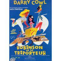 DVD FILM DVD ROBINSON ET LE TRIPORTEUR / DARRY COWL
