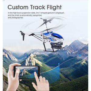 PIÈCE DÉTACHÉE DRONE 2.4GHz 3.5CH RC 0.3MP WIFI Caméra FPV RC Hélicoptè