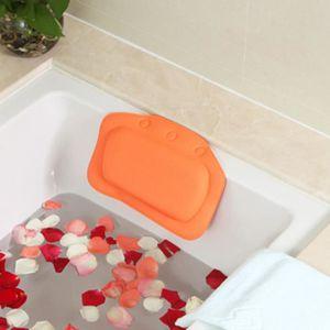 Accessoires salle de bain orange - Achat / Vente Accessoires salle ...