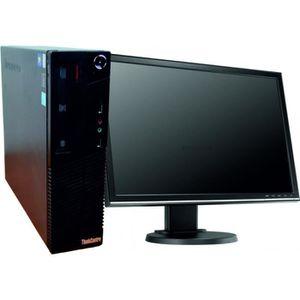 ORDINATEUR PORTABLE PC Lenovo ThinkCentre M75e SFF AMD XII 220 AMD 2.8