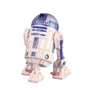 FIGURINE - PERSONNAGE [Medicom Toy] RAH (Real Action Heroes) R2 - D2 (éc