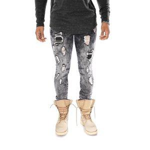 JEANS Jeans slim destroy homme Project X Paris 88169911