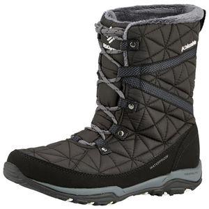 Columbia Backramp Waterproof Techlite Snow Bottess-black-charcoal BGCKX Taille-40 1-2 PiStkplg