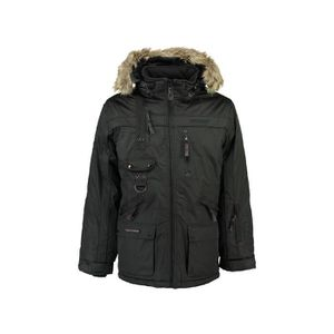 PARKA Parka Homme Geographical Norway Chirac Noir