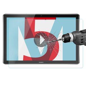 FILM PROTECTION ÉCRAN Verre trempé Tablette pour Huawei MediaPad M5 10.8
