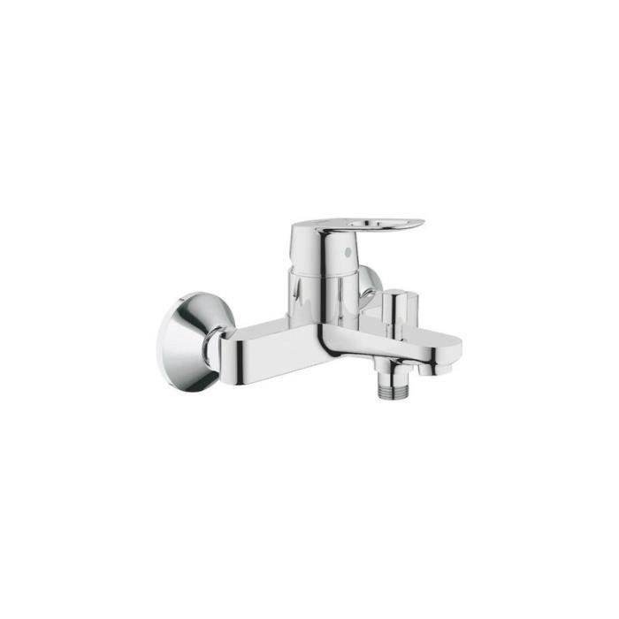mitigeur bain-douche bauloop grohe (désignation: commande à câble