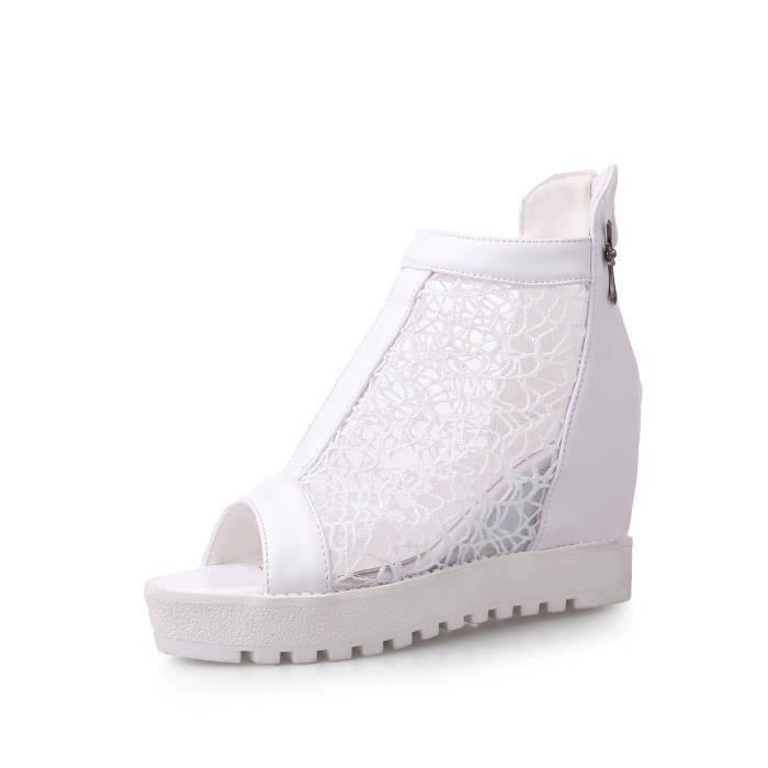Les sandales Des Des sandales Botte f Femm pour n Chaussures TPOTYwS