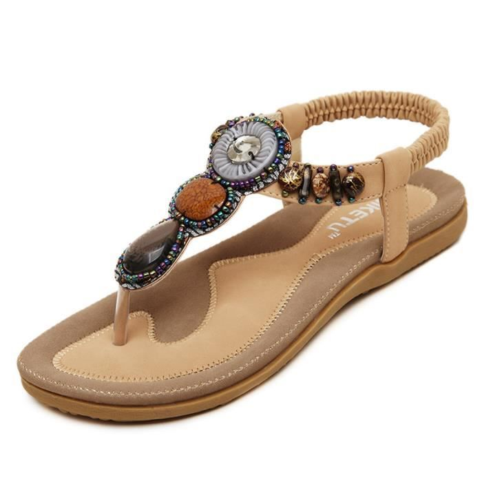Tongs Chaussures Fille Femme