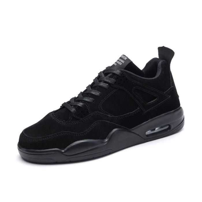 Baskets homme Baskets mode Baskets air Baskets en daim Baskets en solde Chaussures de ville Chaussures de sport