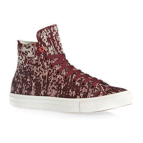Converse Hommes All Star Hero Chuck Ii Salut Sneaker F5VB5 Taille-43